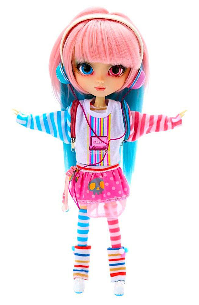 Самые дешевые куклы пуллип картинки